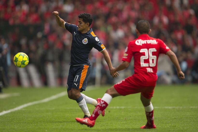 Chivas sacó empate con sabor a triunfo del Nemesio Diez 20170518_4647.jpg