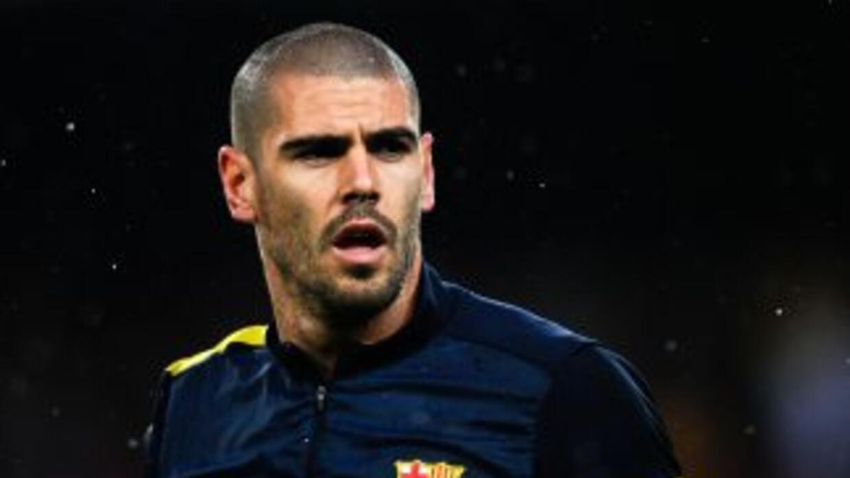El arquero catalán no ha cambiado de opinión, quiere probarse en otras l...