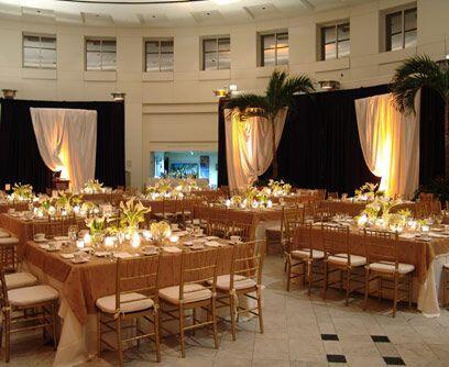 Si la celebración de tu matrimonio será un evento sumamente elegante, el...