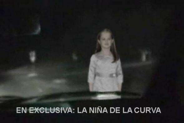 Leonor, la niña de la curva, es el título que porta otro de los memes.