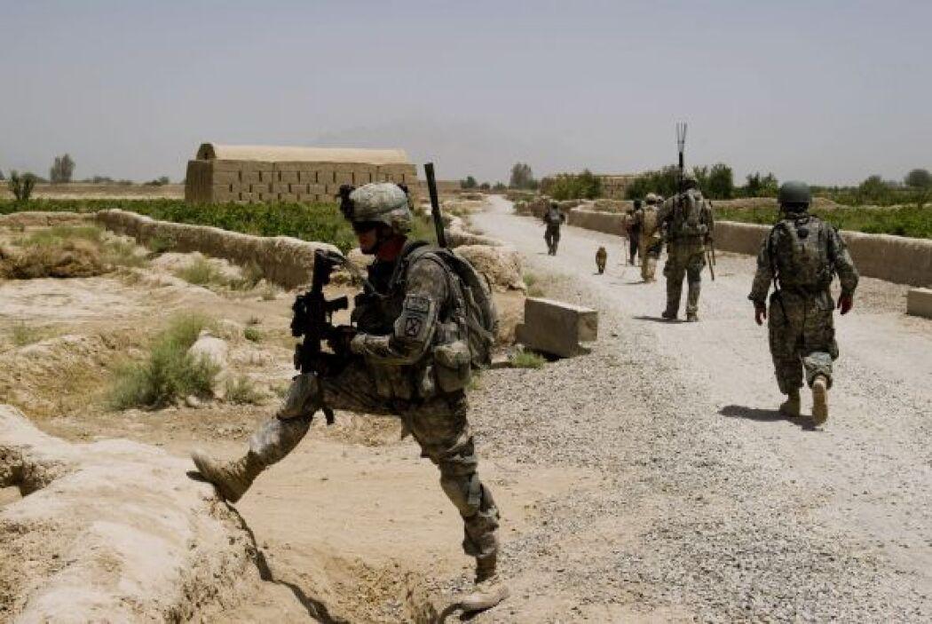 Un estudio de la revista Military Medicine determinó que el 62 por cient...