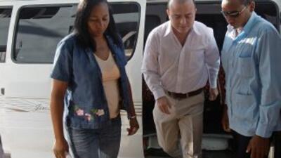 """Ángel Carromero expresó ante el tribunal que lo juzga su """"profundo senti..."""