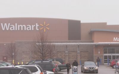 Intento de asalto a mano armada en tienda de Walmart en Chicago