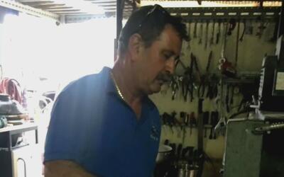 Hombre de 55 años fue baleado cuando llegaba a abrir su negocio en el su...