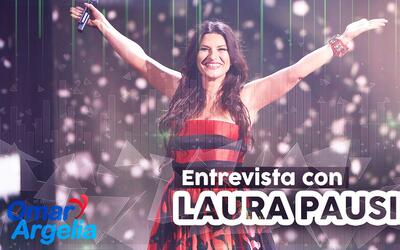Podcast - Laura Pausini