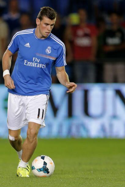 El Villarreal vs. Real Madrid generó gran expectativa por el debut del f...