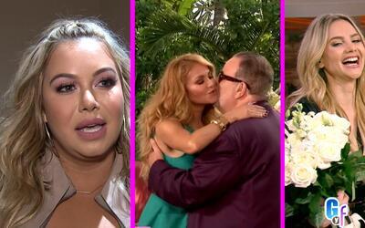 Lo Mejor de la Semana, Carmen Jara habló pestes de Jenni Rivera y Chiqui...