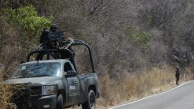 La violencia en el territorio mexicano se ha vivido con intensidad en la...