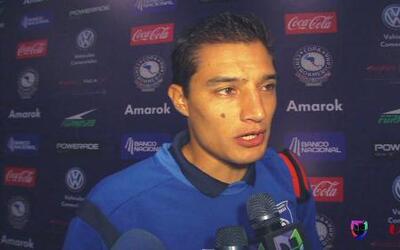 Declaraciones de Elías Vásquez, defensor de Guatemala y Christian Álvare...