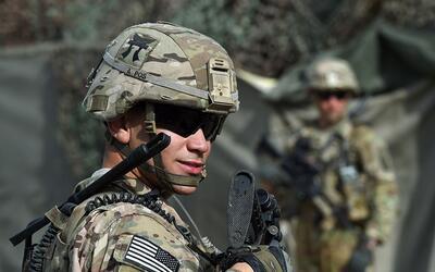 El Pentágono asegura que Qari Yasin tenía lazos con el gru...