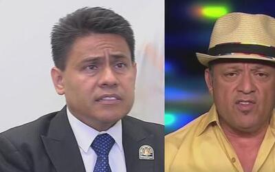 División entre los hispanos en el tema de los niños migrantes