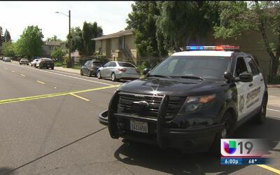 Hallan cuerpos de dos personas en diferentes lugares de Sacramento