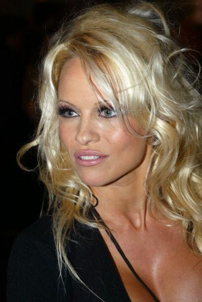 Pamela Anderson se volvió famosa gracias a sus curvas, cara angelical y...
