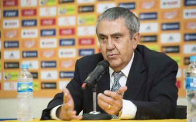 El presidente de Tigres espera traer 2 extranjeros para el Apertura 2015.