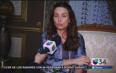 Protagonistas del Hotel de los Secretos hablan de la novela