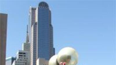 ¿Asistirá usted a la Mega Marcha de este 1 de Mayo de 2010 en Dallas? be...