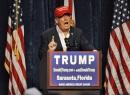 Donald Trump en Florida.