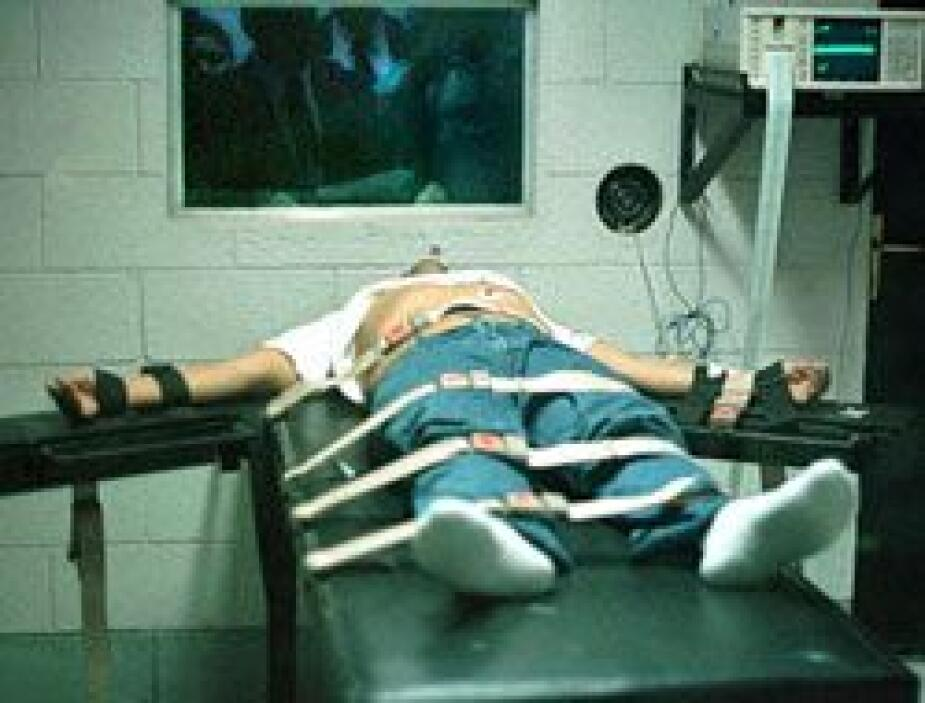 ¿Dónde se aplica la pena de muerte en EEUU? Mira las fotos a continuación.