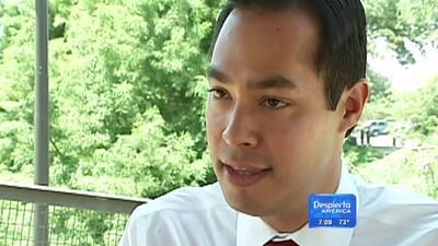 Obama nomina al alcalde de San Antonio, Julián Castro