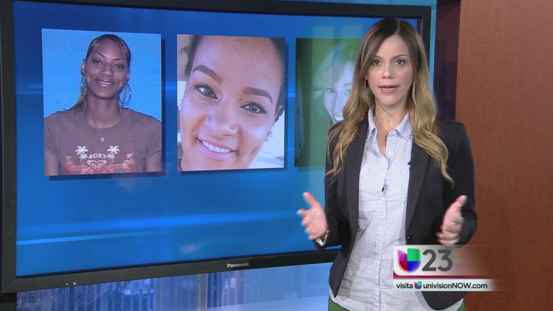 Piden respuestas para hallar a dos mujeres desaparecidas en Forth Worth