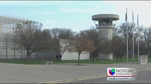 Buscan cambiar el sistema de fianzas en el condado Cook