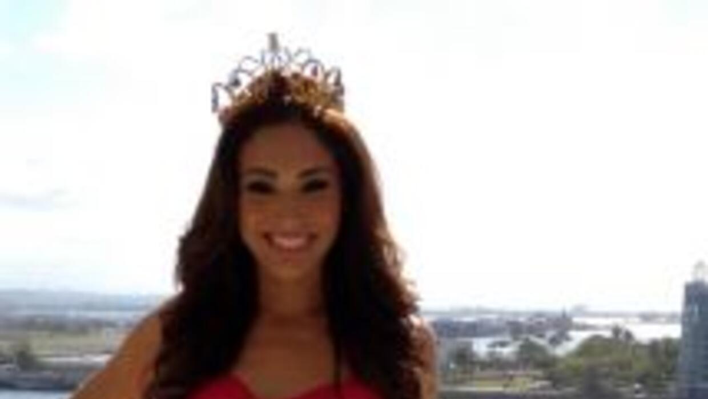 La cagüeña Nadyalee Torres fue coronada como Miss Mundo de Puerto Rico 2...