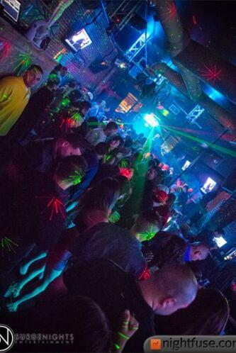 Las morenazas del Valle del Sol celebraron el fin de semana bailando al...
