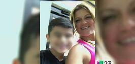 Niño de 7 años se recupera de balazo que recibió durante altercado domés...