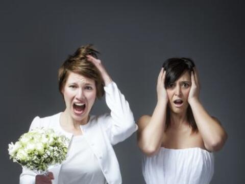 Si la sola idea de lidiar con proveedores, poner de acuerdo a las damas...