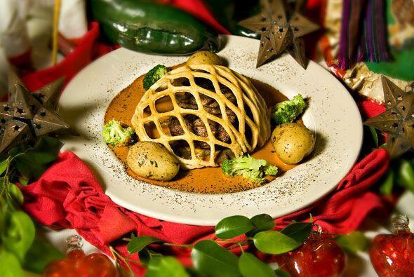 La cocina mexicana sigue reinventandose, como es el caso del filete adobe.