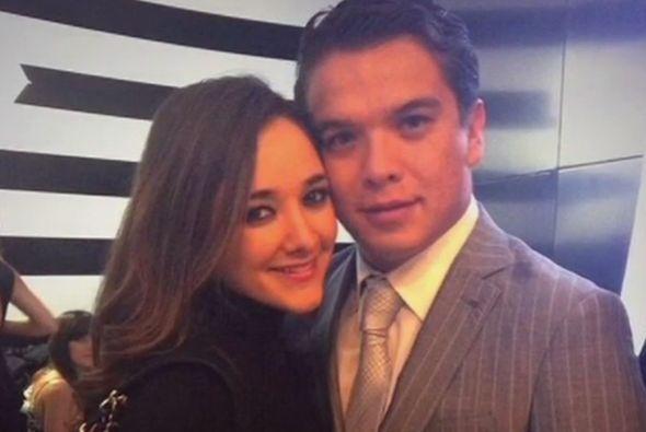 Felicidades a esta linda pareja. #LatinoyProud Más videos de Chismes aquí.