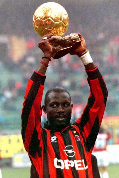 En segundo lugar tenemos al Milán de Italia con ocho Balones de Oro, est...