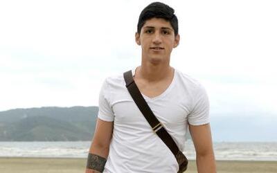 El futbolista mexicano Alan Pulido se encuentra desaparecido en Tamaulipas