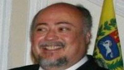 Consul de Mexico en NY condeno los recientes crimenes contra mexicanos e...