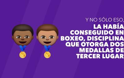 Los atletas mexicanos demostraron de lo que son capaces