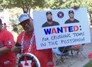 Fiebre por los Astros de Houston