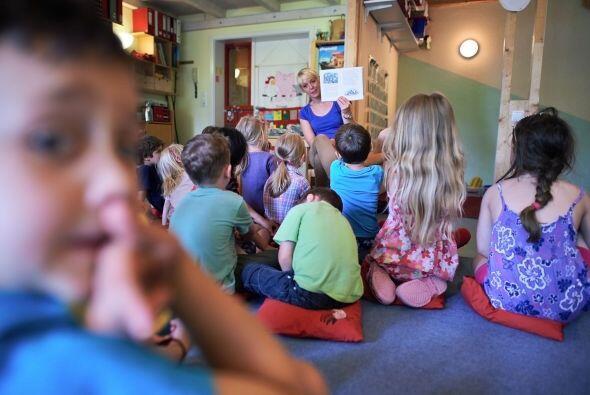 La cantidad máxima de niños que se pueden tener en casa de...