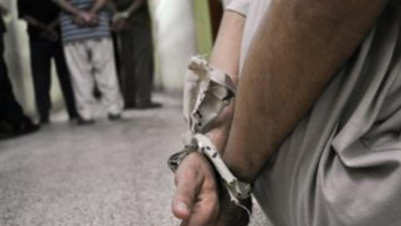 El procurador de Justicia del Estado informó que el grupooperaba desde...