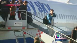 Cubanos en Costa Rica casi pierden su viaje a México