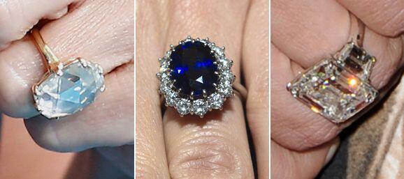 El anillo de compromiso es uno de los símbolos más importantes para una...
