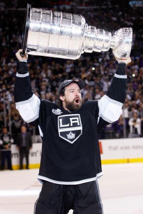 Kings ganan la Copa Stanley: ¿Y dónde estaban escondidos todos estos fan...