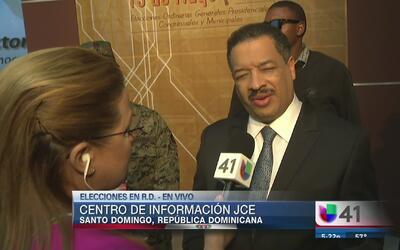 Apagón siembra dudas sobre la elección general en República Dominicana