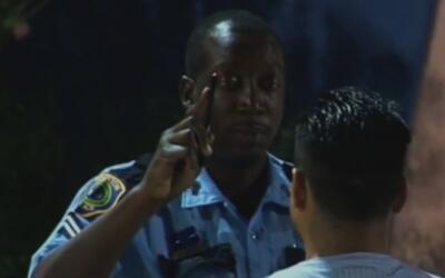 Policía de Dallas implementará la campaña de no rechazo a la prueba de a...