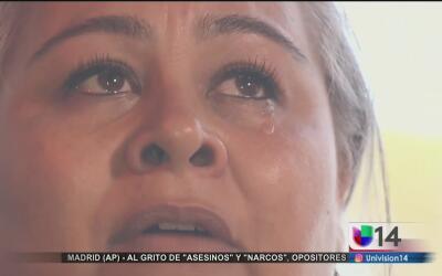 Juez niega la liberación de una inmigrante que llevaba más de un año det...