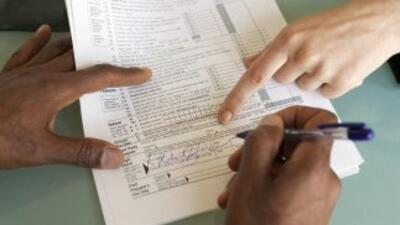 Ser voluntario de impuestos podría ser una experiencia excitante, educac...