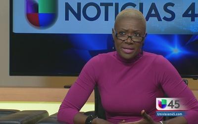 Reacciones tras ataque a activista afroamericano