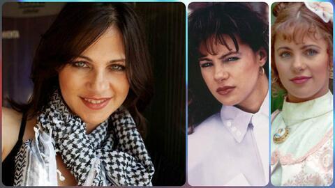 Ana Colchero, de estrella de telenovela a escritora de historias