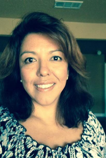 @ludy_robles: #YoSoyTona tengo 43 años y me siento mejor que nunca.