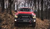 Ram Power Wagon 2017