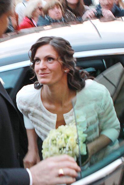 ¡Andrea Bocelli se casó! Más videos de Chismes aquí.